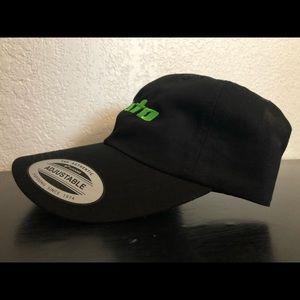 The Classic Accessories - Dad cap, Dj Tiesto hat